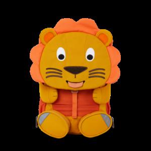 Großer Freund Löwe