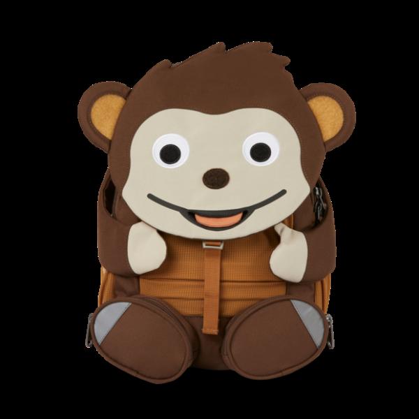 Großer Freund Affenzahn