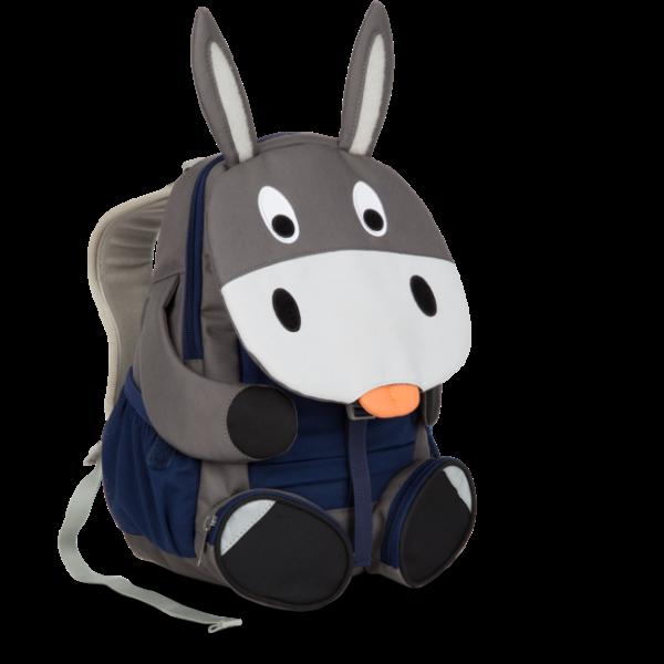 Großer Freund Esel