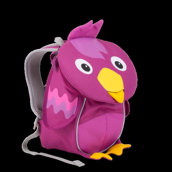 Kleiner Freund Vogel