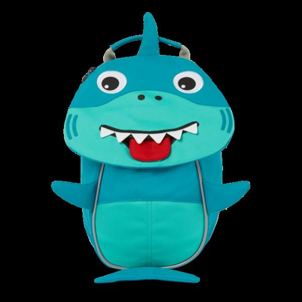 Kleiner Freund Hai