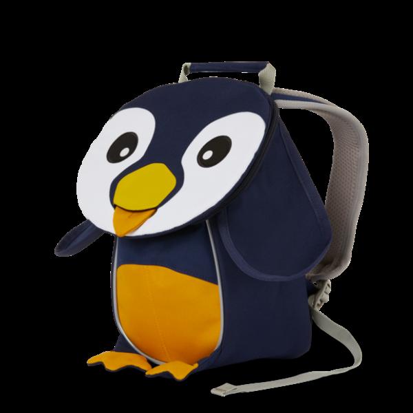 Kleiner Freund Pinguin